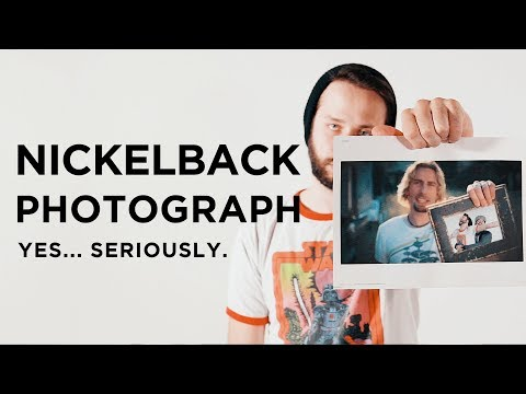 connectYoutube - NICKELBACK - Photograph - (METAL/POP PUNK cover by Jonathan Young, Caleb Hyles & Lee Albrecht))