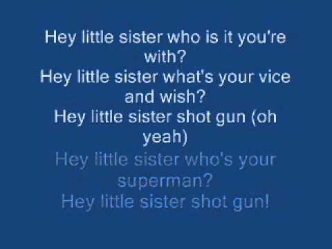 Download Youtube To Mp3 Billy Idol White Wedding Lyrics