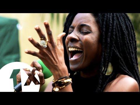 connectYoutube - 1Xtra in Jamaica - Jah9 - Feel Good
