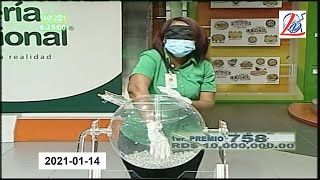 Loteria Dominicana - Live Stream (Nacional Noche, Nacional Dominicana, Loteria Nacional, Quiniela)