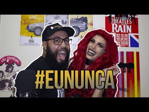 [+18] EU NUNCA PESADÃO! | (feat. TINDERELA) parte 2