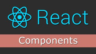 React JS Tutorials for Beginners - 3 - Components