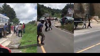 Accidente de tránsito deja como resultado dos fallecidos en Ruta al Atlántico