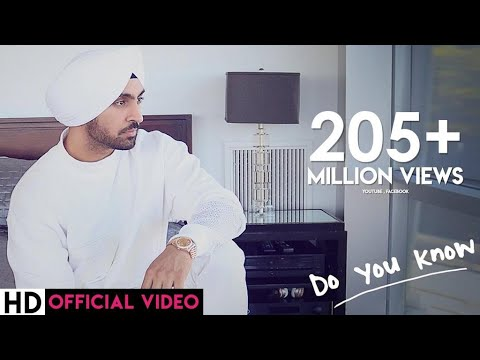 Do You Know Punjabi Song With Lyrics | Mp3 Download