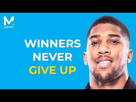 I Will Win