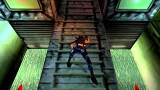Tomb Raider 3 - Area 51