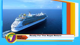 TVJ Smile Jamaica: Hot Topic - Ready for the Royal Return - May 19 2020