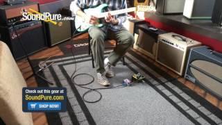 Tyler Classic Sherwood Green Electric Guitar #15034 Quick n' Dirty