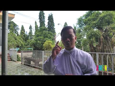 LHS Thứ Bảy 14.09.2019: THẬP GIÁ YÊU THƯƠNG - Linh mục Antôn Lê Ngọc Thanh, DCCT