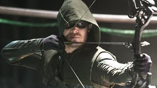 Arrow Panel Reaction: Will We See Oracle? - Comic Con 2014