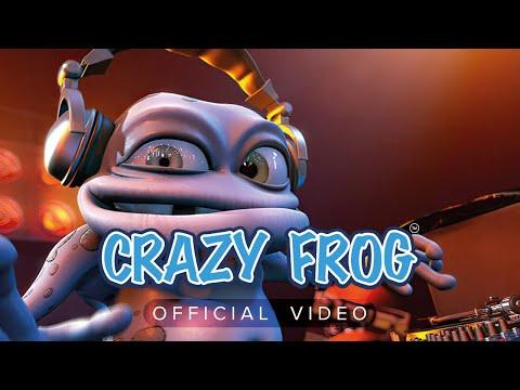 connectYoutube - Crazy Frog - Daddy DJ