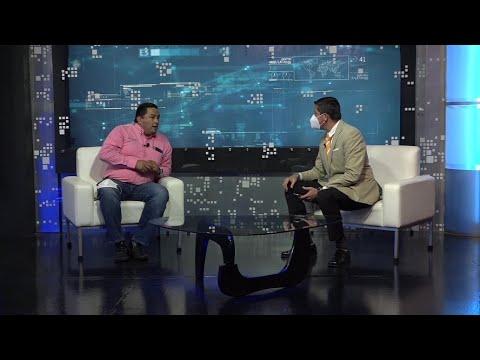 Entrevista con: Fernando Hernández Maldonado, Director de Servicios de Salud Pública.
