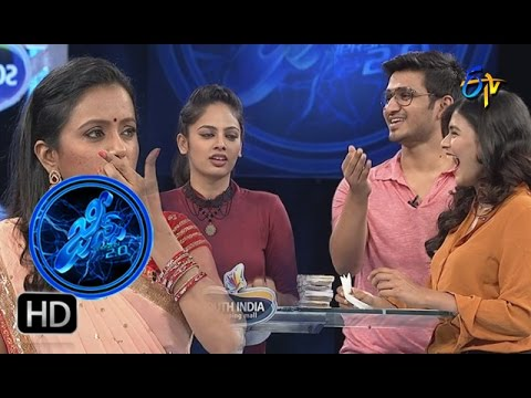 Genes | 12th November 2016 | Full Episode | Nikhil | Hebba Patel | Nandita Swetha  | ETV Telugu | cinevedika.com