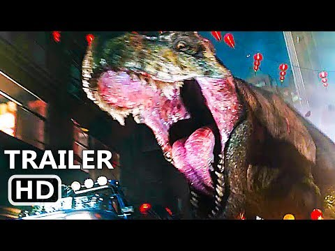 connectYoutube - READY PLAYER ONE Official Final Trailer (2018) Steven Spielberg Sci-Fi Movie HD