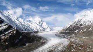 Drang Drung Glacier, Zanskar, Ladakh