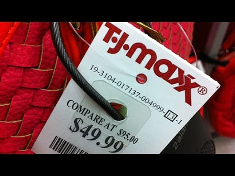 connectYoutube - Everything You Need To Know Before Shopping At TJ Maxx
