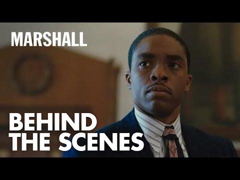 MARSHALL -