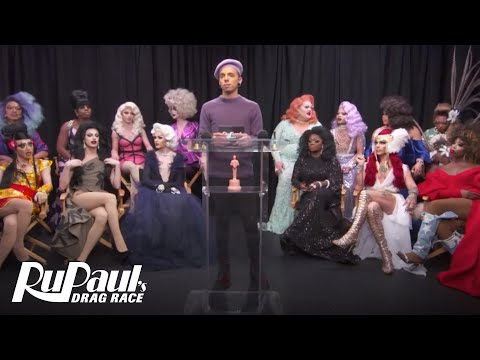 ✨  Aja Tests the Cast of RuPaul's Drag Race Season 10 w/ the #DragRace Herstory Quiz | VH1