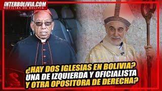 ???? INFORME DE LA IGLESIA sobre los hechos de 2019 en BOLIVIA es CUESTIONADO y VITOREADO por muchos.