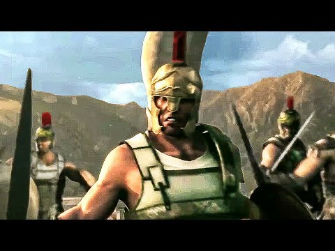 connectYoutube - TITAN QUEST Gameplay Trailer (2018) PS4 / Xbox One / Switch / PC / Mobile