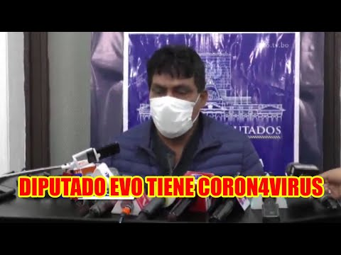 EVO MORALES ES CU3STIONADO POR F4LTA DE ARGUM3NTOS POR LA DER3CHA MENCIONÓ EL DIPUTADO