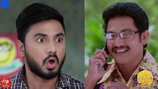 Ottu Idhi Naa Pellam Kadhu Serial Promo - 15th June 2021- #etvplus - #TeluguComedySerial - MALLEMALATV