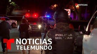 Aumenta a 19 la cifra de muertos tras un motín en una cárcel de Honduras   Noticias Telemundo