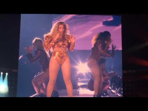 Beyonce- Flawless Formation Tour Dallas