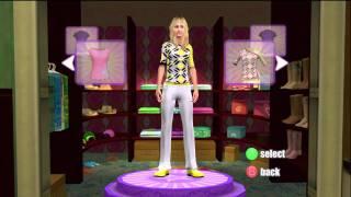 Hannah Montana The Movie Game: Walkthrough Part 1