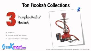 Top Hookah or Sheesha Collection Online in India