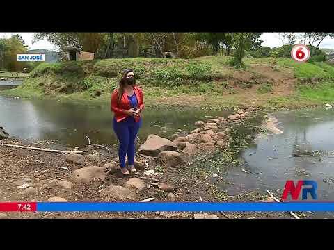 Icoder busca recuperar lago de La Sabana