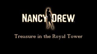 Nancy Drew: Treasure in the Royal Tower Official Soundtrack [1080p HD]