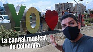 Así es IBAGUÉ ???? la capital musical de COLOMBIA - Explorando la ciudad