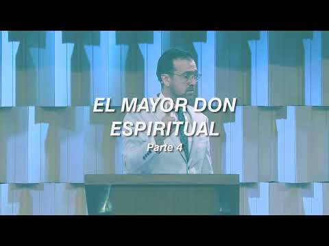 Spot MQV - El mayor don espiritual - Parte 4