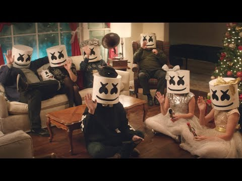 connectYoutube - Marshmello - Take It Back (Official Music Video)