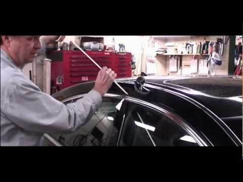 How To Open A Locked Car With The Big Easy Car Unlocking