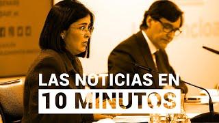 Las noticias del MIÉRCOLES 13 de ENERO en 10 minutos I RTVE