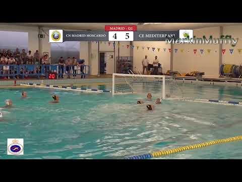 Moscardo Women's Water Polo