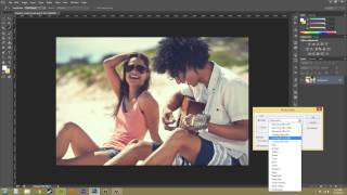 Photoshop CS6 Tutorial - 200 - Final Video