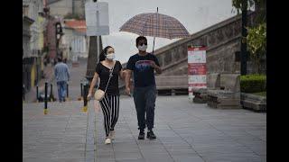 CORONAVIRUS: FASES de transmisión según la OMS