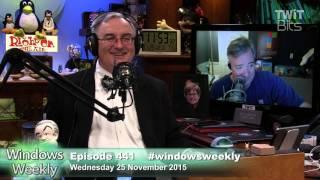Microsoft Surface Pros: Windows Weekly 441
