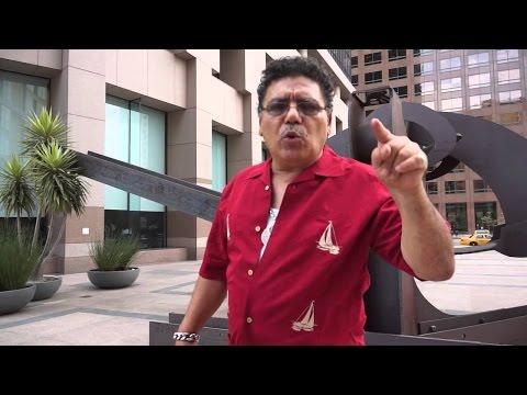 دردشة ودية  مع المناضل والناشط الاعلامي ريتشارد عزوز