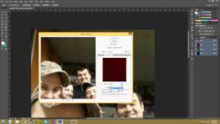 Photoshop CS6 Tutorial - 78 - Reduce Noise Filter