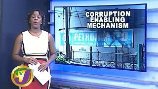 Corruption Enabling Mechanism at PETROJAM - July 1 2020