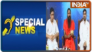 IndiaTV Special News | July 1st, 2020 - INDIATV
