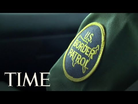 Border Patrol Agent Allegedly Detains 2 U.S. Citizens For Speaking Spanish   TIME