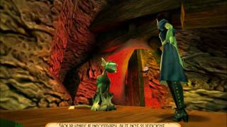 American Mcgee's Alice HD Walkthrough - Part1.wmv