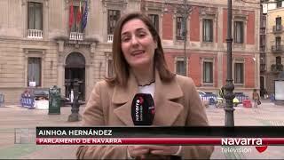 Noticias de Navarra 14:30h 17/02/2020