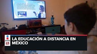 Los retos de la educación en México durante la pandemia