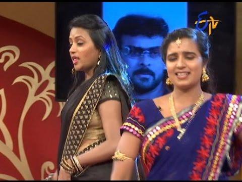 Star Mahila   2nd November 2016   Full Episode   ETV Telugu   cinevedika.com